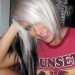 monroe lee blonde teen self pics