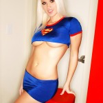 spencer party all star super girl