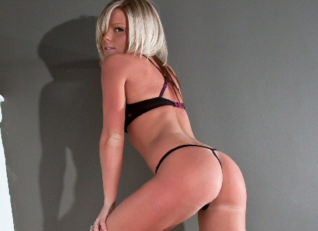 meet madden hot ass in her thong